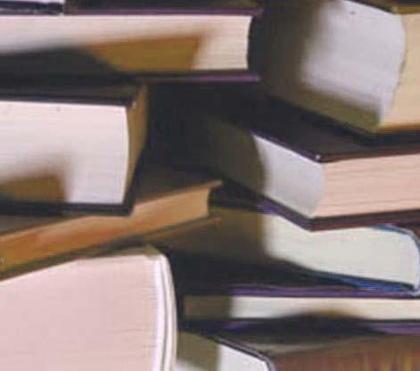 Glänzende Buchschutzfolie für glatte Oberflächen