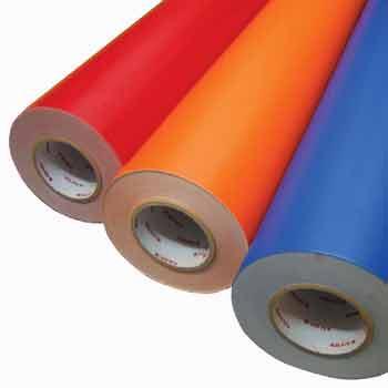 Glänzende Universal-Farbfolienserie für den kurz- bis mittelfristigen Einsatz